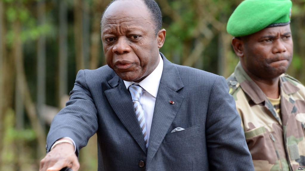 Congo-Brazza:  La posture de la carpe sauvera-t-elle le général Mokoko?