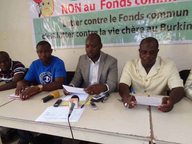Crise au MINEFID : Des commerçants appellent à la démission des grévistes
