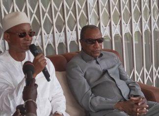 Guinée-Conakry :  Y en a marre de cette classe politique vieillissante!