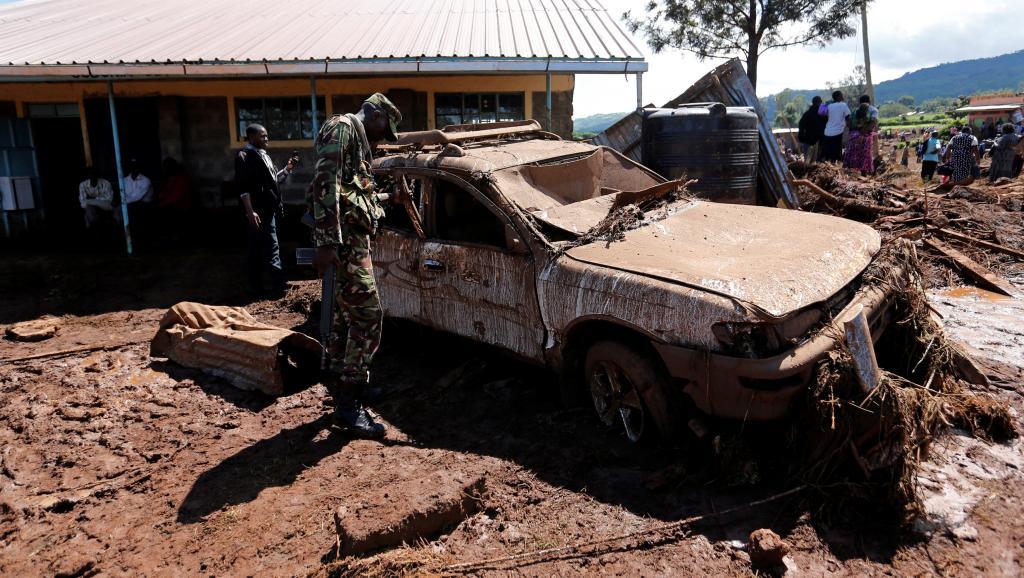 Rupture de barrage au Kenya :  Il est temps de clôturer la liste des morts