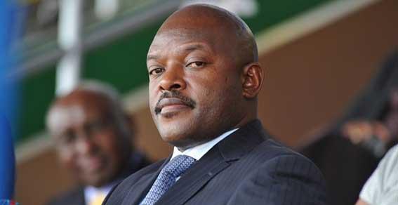 Référendum au Burundi:  Voici venus les jours du dieu-N'Kurunziza