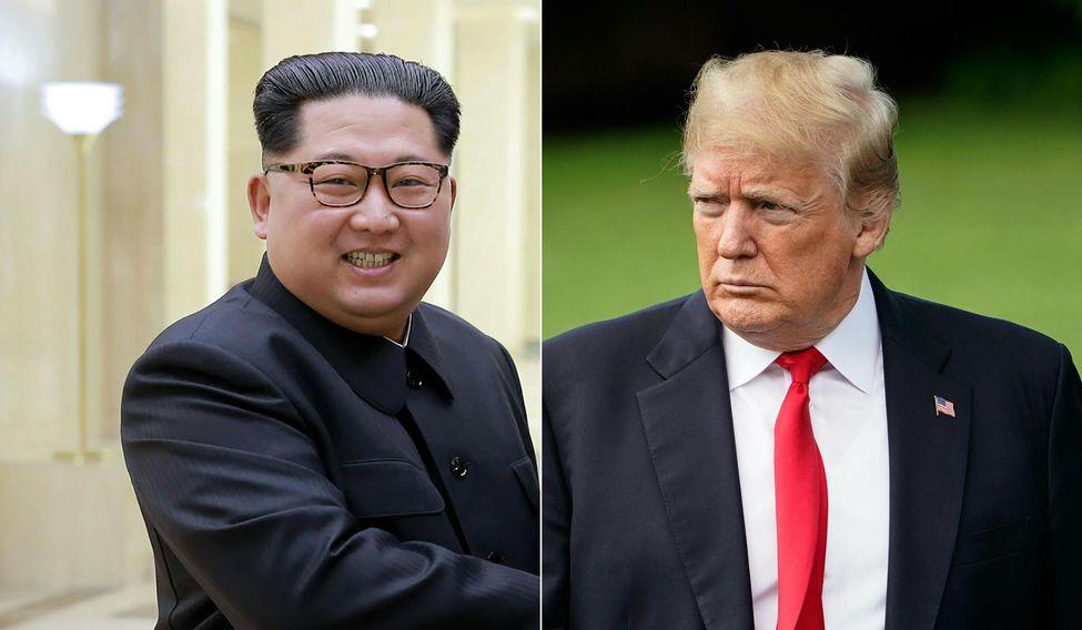 ommet Trump-Kim vu du continent: Ça nous concerne aussi!