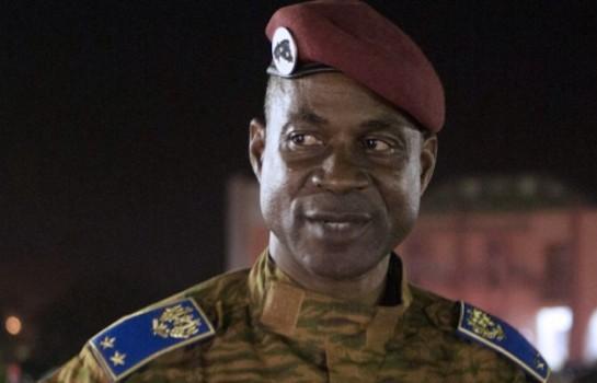 Procès putsch manqué: Le général Gilbert Diendéré à la barre ce matin