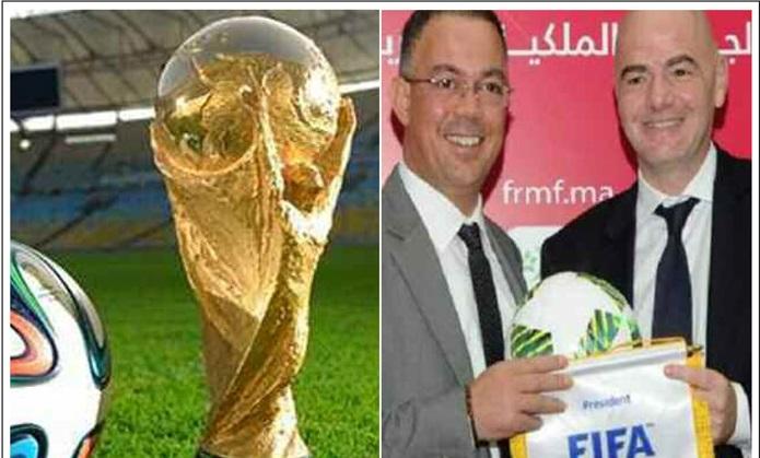 Candidature Maroc 2026  :« L'african first» n'a pas fonctionné