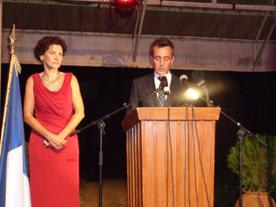 14-Juillet à Ouaga: La France fidèle partenaire du Burkina