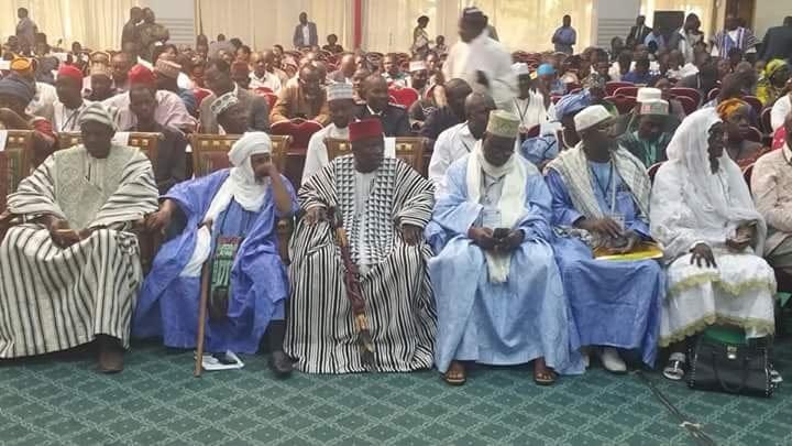 Dividende démographique: Le grain de sel des leaders religieux et coutumiers