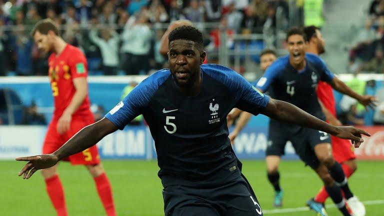 La France en finale à Russie 2018: Cocorico à Ouaga, Abidjan, Douala… rictus à Kinshasa !
