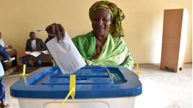 Présidentielle au Mali: L'atmosphère hier avec notre Envoyé spécial