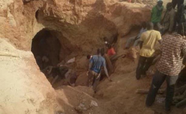 International Crisis Group :L'or transforme le Sahel en Far-West pour les djihadistes