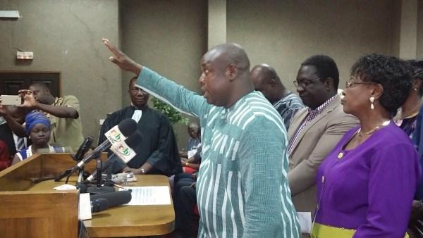 Désignation de Tankoano et ses conseillers au CSC: Les associations patronales des médias s'en félicitent