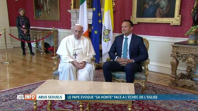 Eglise et Pédophilie: Au-delà de la contrition du pontife François