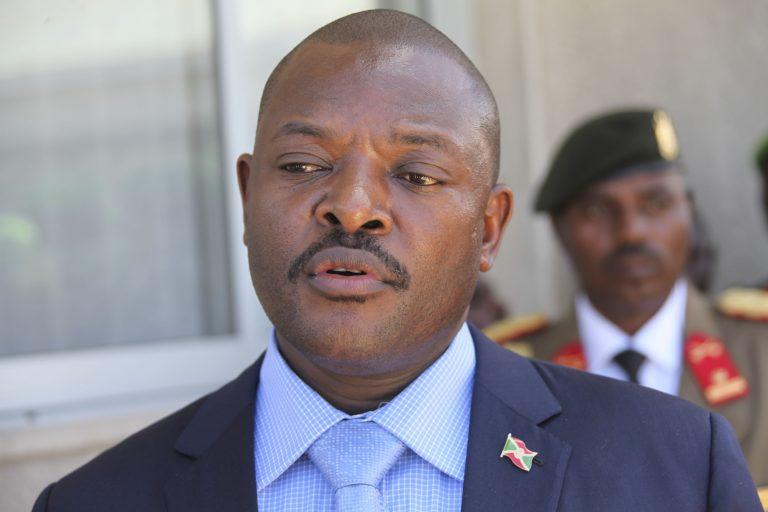Rapport accablant de l'ONU sur le Burundi: Pourvu que Nkurunziza ne change pas d'avis!