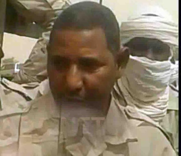 Assassinat du commandant du MOC: L'Accord d'Alger n'en finit pas d'être piétiné