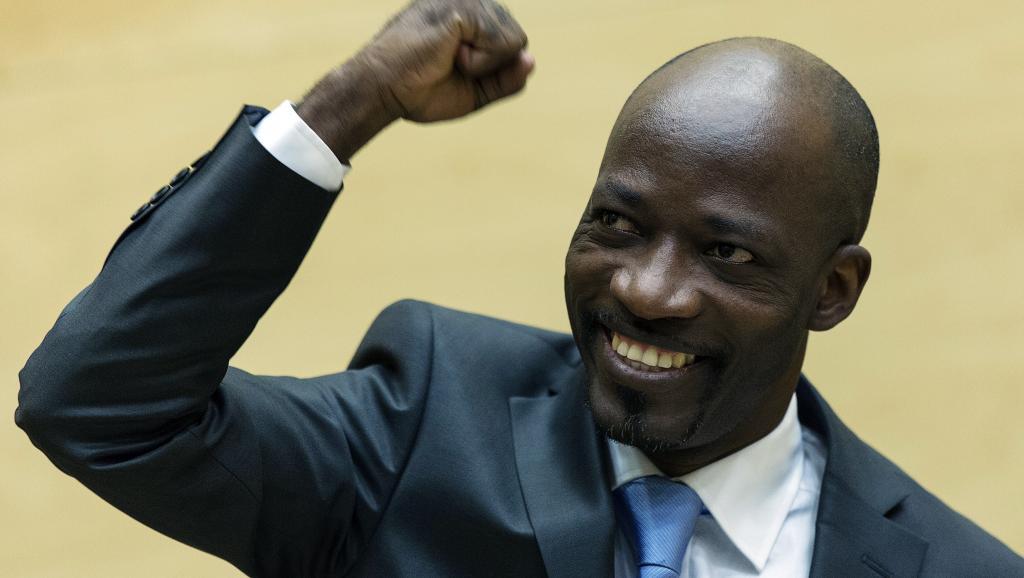 Côte d'Ivoire : Charles Blé Goudé sera bien poursuivi à Abidjan
