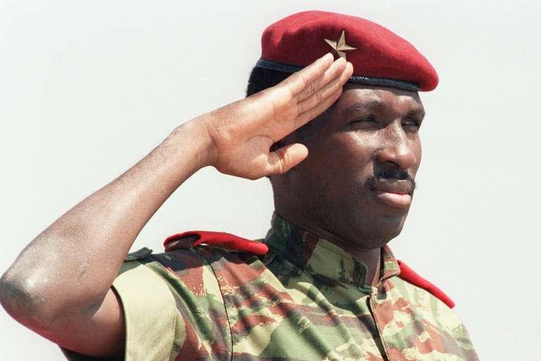Affaire Thomas Sankara: une partie des archives déclassifiées bientôt remise à la Justice burkinabè?