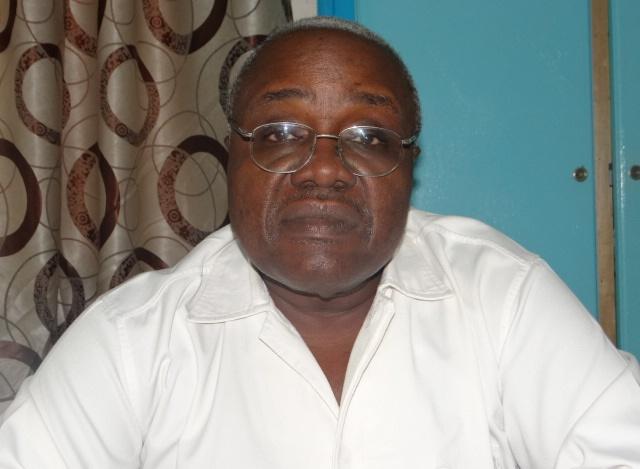 Prof. Alain Bougouma: «Les cancers du foie et du tube digestif sont fréquents»
