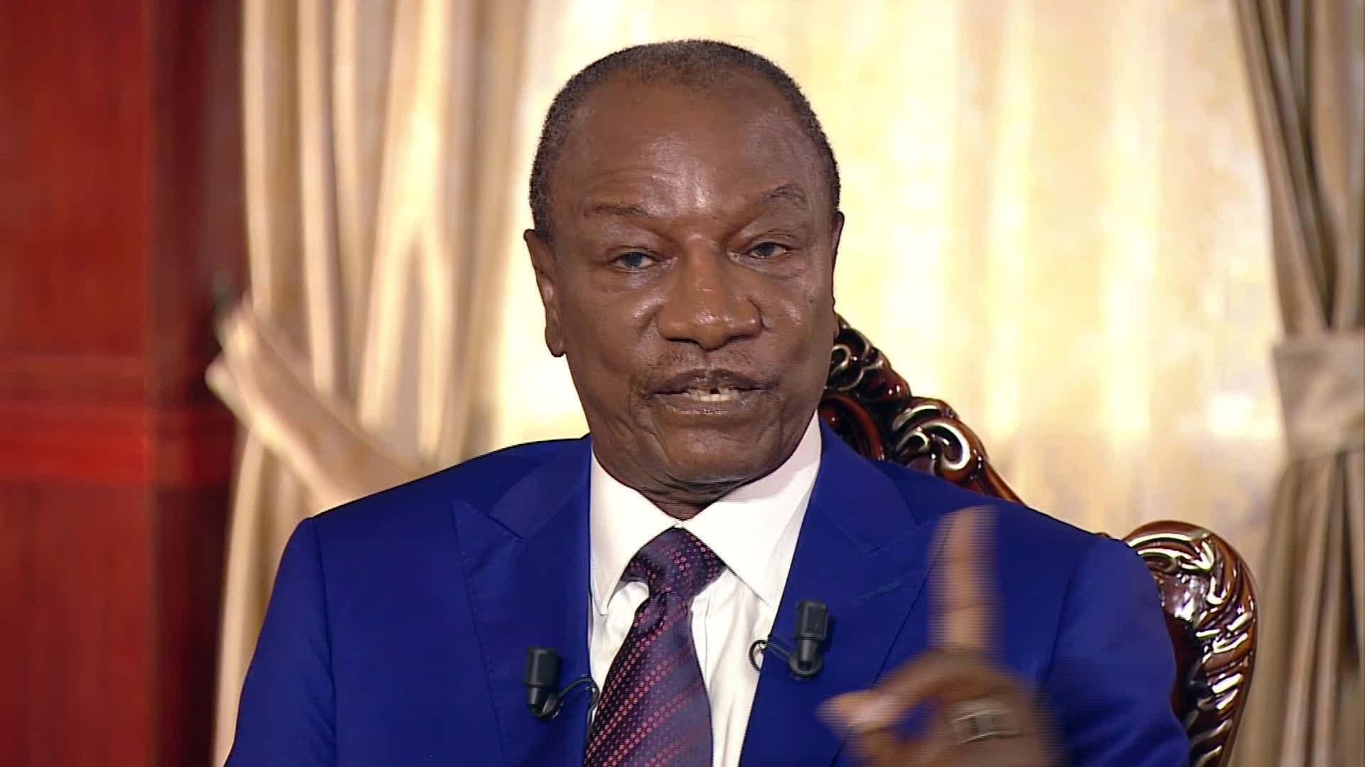 Massacre du 28 septembre: la Guinée financera le procès à hauteur de 77%