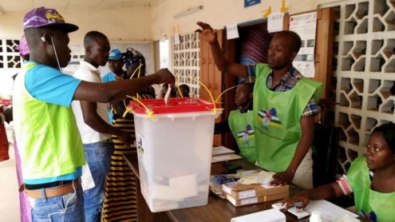 Présidentielle au Cameroun: Dimanche de vote tranquille pour Biya puissance 7 !