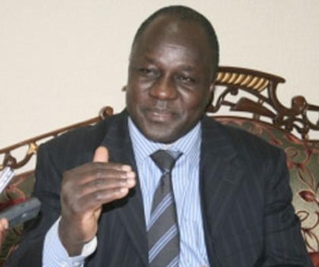 Procès putsch manqué : Salifou Sawadogo victime d'un complot au sein du CDP?