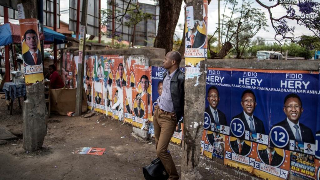 Présidentielle à Madagascar: Touchons du bois que du meilleur jaillisse du vainqueur