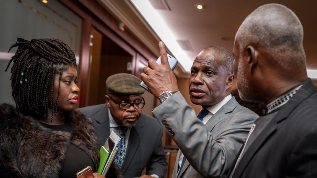 RDC: Une campagne électorale à couper à la machette