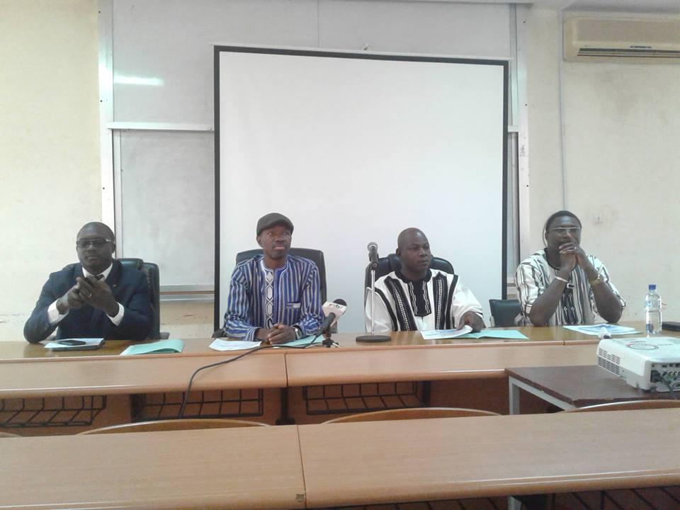 Service public et bonne gouvernance: Deux notions décortiquées au profit des élèves de l'ENAM