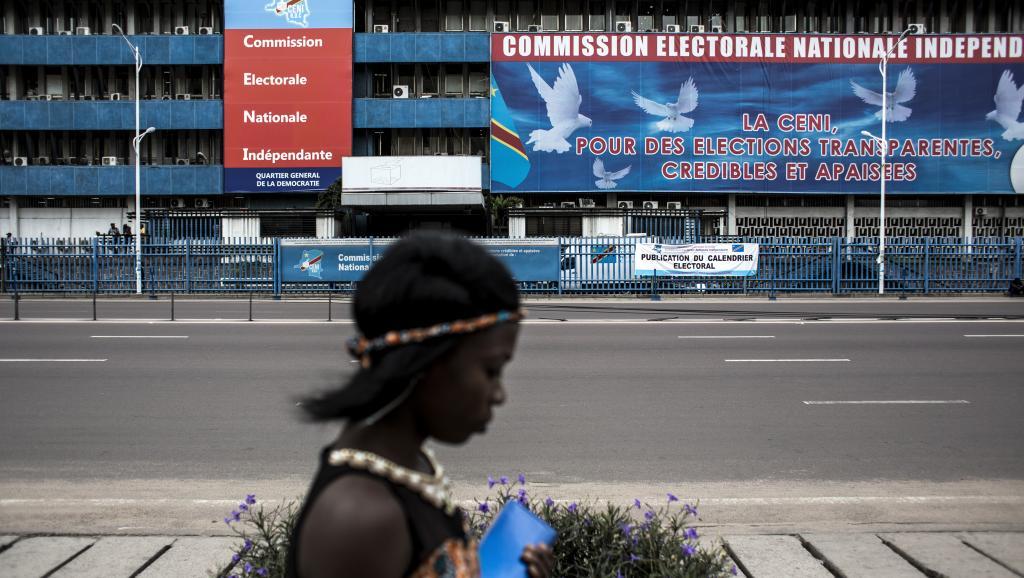 Incendie de magasins de la CENI en RDC: Quelle main s'acharne-t-elle contre la présidentielle?