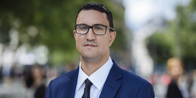 M'Jid El Guerrab, député des Français établis hors de France: «Le vote de la diaspora burkinabè est primordial»