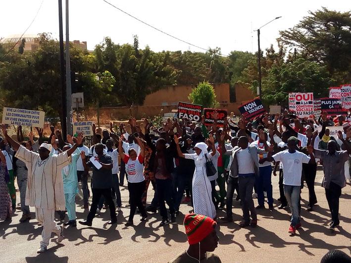 Mali : Tabital Pulaaku promet une journée de colère pour dénoncer les «massacre des peulhs»