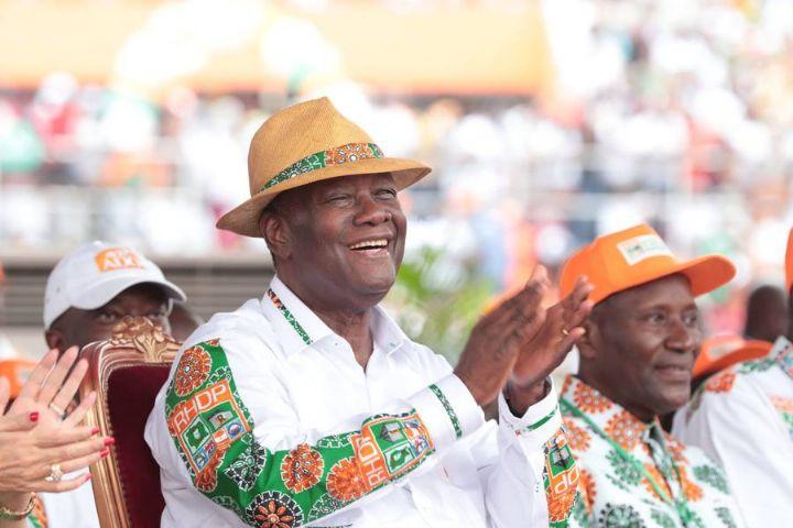 Décès de Gon Coulibaly en Côte d'Ivoire: Alassane Ouattara fera-t-il le grand saut?
