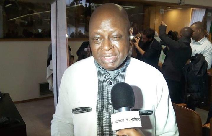 Lancement du FESPACO à Paris et Bruxelles: Bilan positif, selon le délégué général, Ardiouma Soma