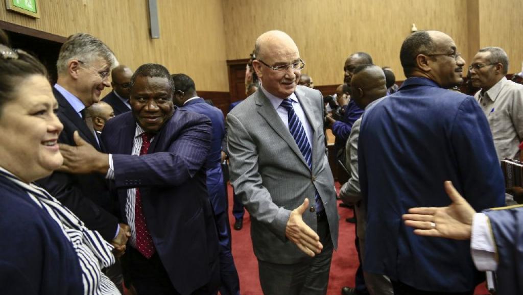 Paraphe de l'Accord inter-centrafricain de Khartoum: Un texte à l'épreuve d'un Etat failli