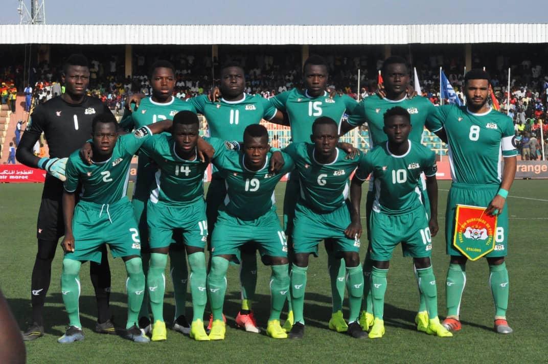 Mali 1-Burkina 0: Les Etalons juniors ont manqué de foin!