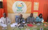 Vie de partis politiques: Le MPP commémore ses noces de bois