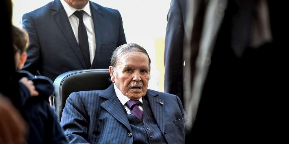 Algérie: Bouteflika va-t-il lâcher totalement prise?