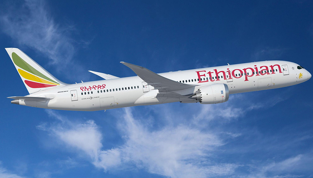 Crash d'Ethiopian Airlines: Plusieurs pays ferment leur espace aux Boeing