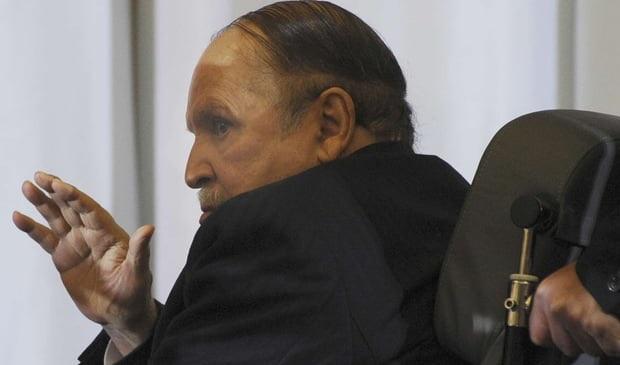 Nourreddine, premier ministre Lamamra vice-PM en Algérie: Bouteflika et ses 2 kamikazes du casse-pipe transitionnel