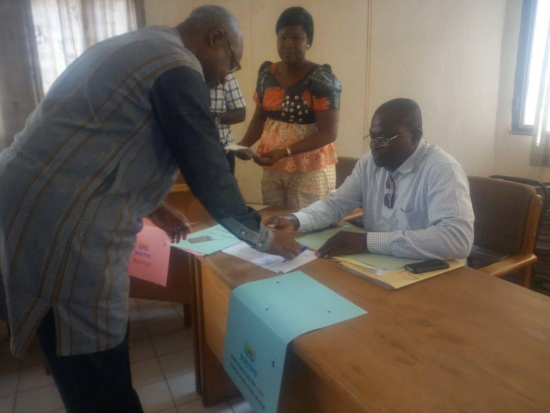 Opération billetage à la commune de Ouagadougou: Pour un assainissement du fichier du personnel