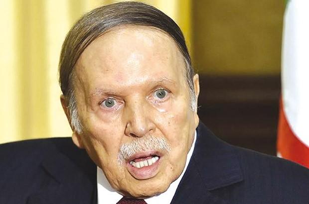 Le RND lâche aussi Bouteflika: Ouyahia tu quoque mi fili!
