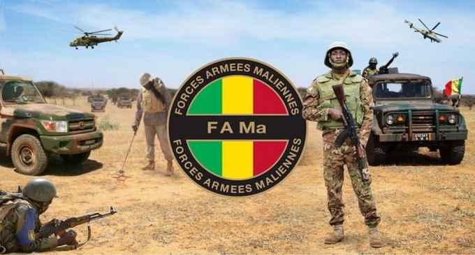 Attaque contre des FAMA à Dioura (Mali): Salve d'avertissement du «mort-vivant» Amadou Koufa ?