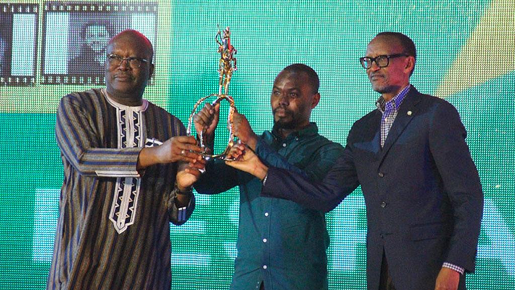 Cinquantenaire du FESPACO: C'était «Nickel» : Félicitations au Burkina Faso!