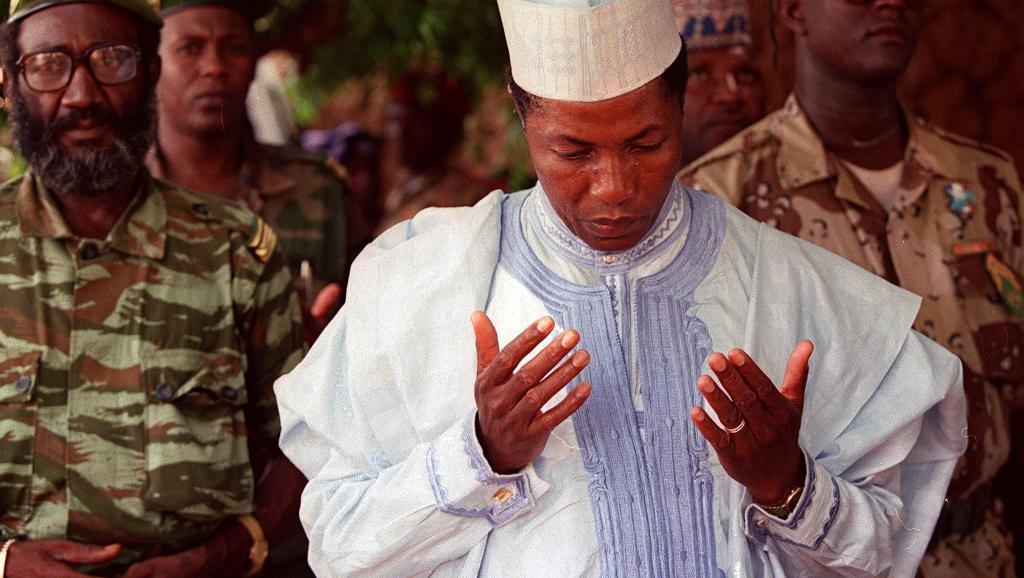 Niger: vingt ans après, la famille de l'ex-président Baré Maïnassara réclame justice