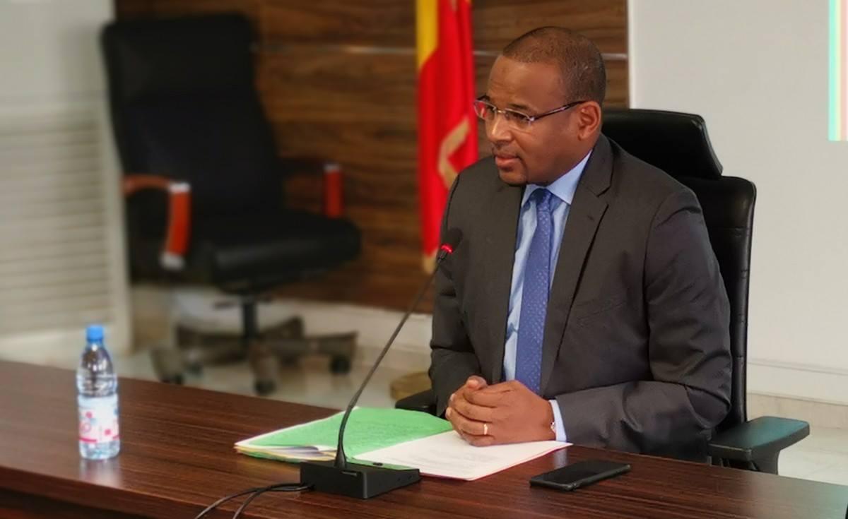 Boubou Cissé nouveau PM au Mali: Un jeune non apparatchik pour pacifier le sérail politique et sécuritaire