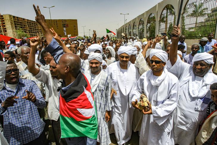 Grève au Soudan: Cette opération escargot fera-t-elle plier les militaires?