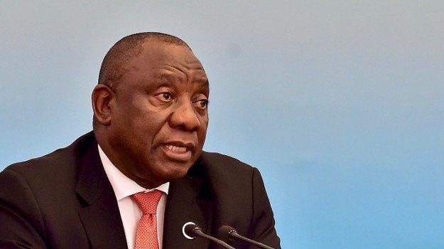 Elections en Afrique du Sud: L'ANC, Ramaphosa et le vote de colère