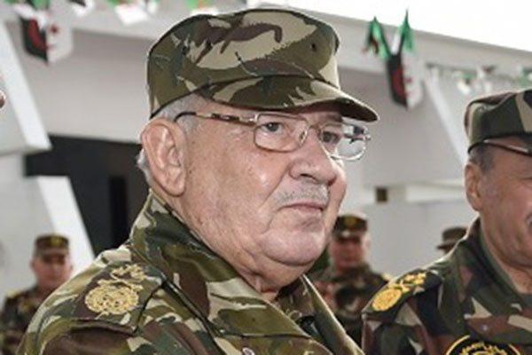 Algérie-Soudan; Tour de vis du général Salah par ci, rebuffade de l'ALC par là