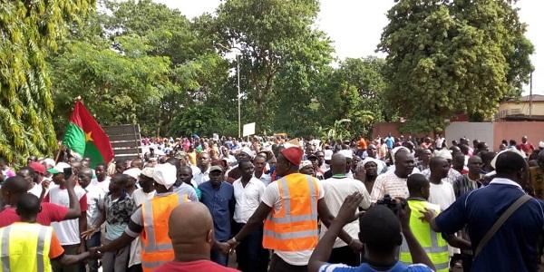 Mouvement citoyen pour le développement de Bobo-Dioulasso: «Oui à la construction du CHU sur le site de Kua»