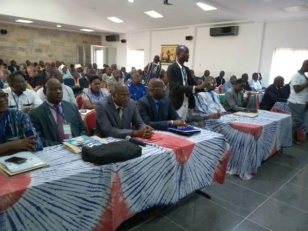 Suivi et évaluation des décisions du TAC : Les experts réfléchissent sur la mise en œuvre à Bobo-Dioulasso
