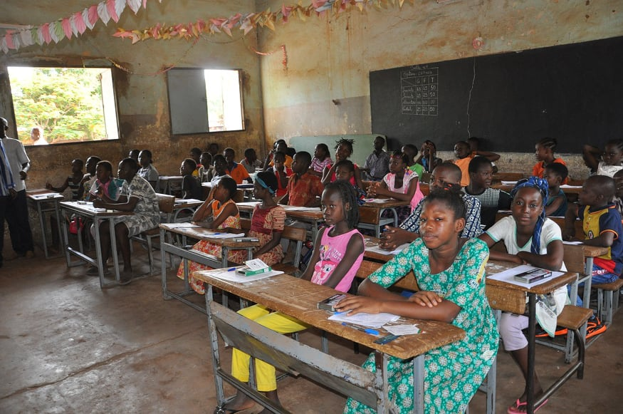 CEP 2019 dans la commune de Ouaga: 52495 candidats à la conquête du premier diplôme