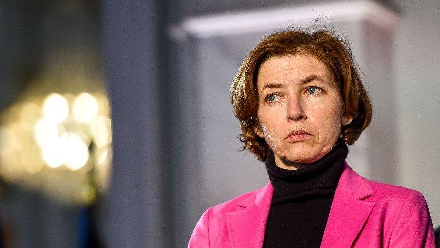 Sécurité au Sahel: Florence Parly tente de retenir les Américains